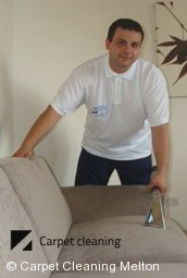 Upholstery Cleaning Melton 3337