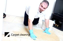 Melton Dry Carpet Cleaning  Services