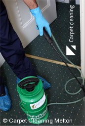 Professional Carpet Cleaners Melton 3337