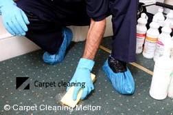 Carpet Cleaning Melton 3337